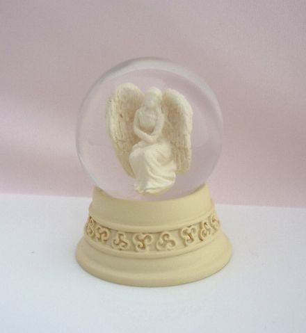 Sympathy Gift, Angel Sphere, Courage